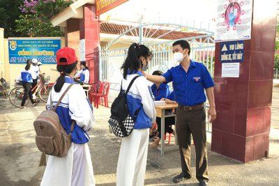 Huyện M'Drắk sẵn sàng cho Kỳ thi tốt nghiệp THPT năm 2020